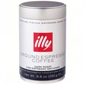 Illy Espresso Dark