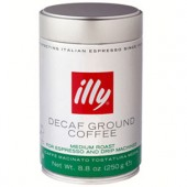 Illy Espresso без кофеина