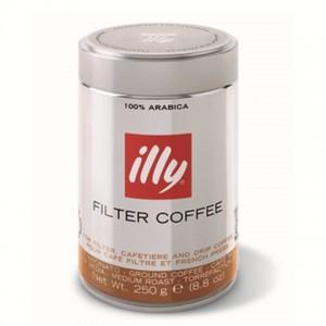 Illy Espresso Filter молотый
