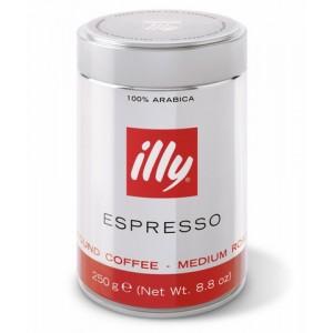 Illy Espresso Medium